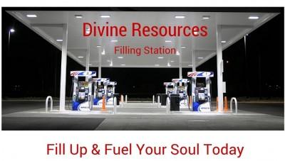 Divine Fuel Pump